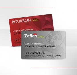 ZAFFARI E BOURBON CARD